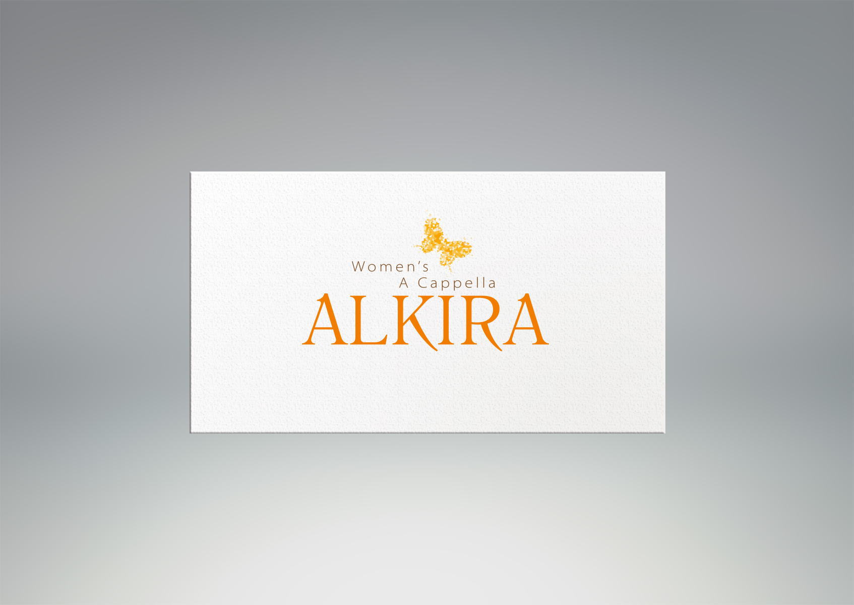 Logo Design Alkira